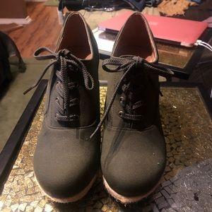 torrid Shoes - New torrid size 10 wedge booties